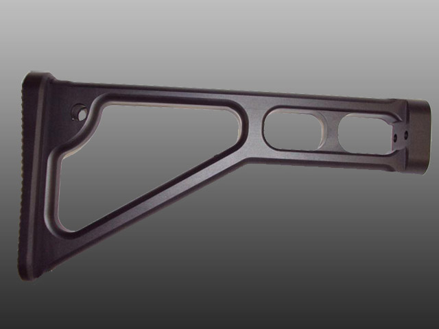 DPH Arms ALUMINUM STOCK FOR ACE SKELETON STYLE ST0CK SYSTEMS
