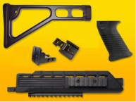 Saiga Tactical Furniture Package