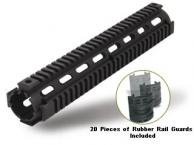 DUP AR-15 Quad Rail System for Full Size Rifles (MNT-HG416LA)