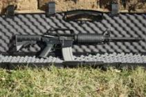 Olympic Arms AR15 Plinker Compact