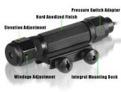 UTG Adjustable Tactical Green Laser Sight (SCP-LS169)